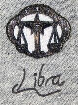 *The virgins Libra