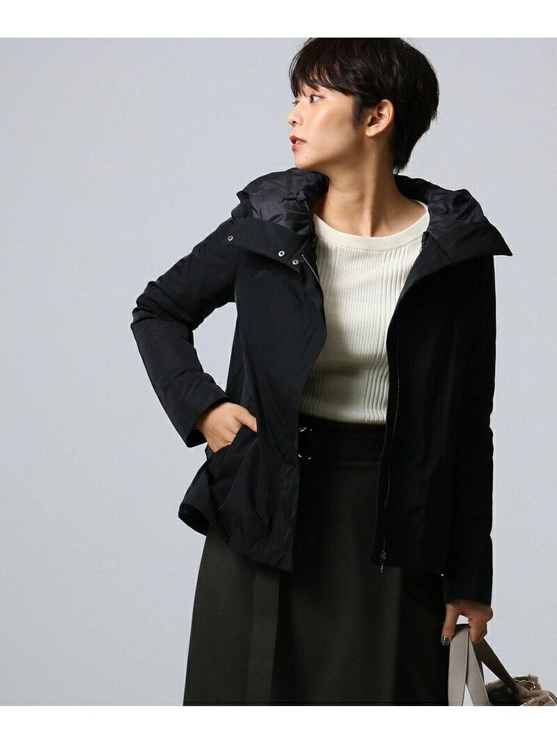 UNTITLED インナーダウン付フーデッドアウター アンタイトル その他【送料無料】