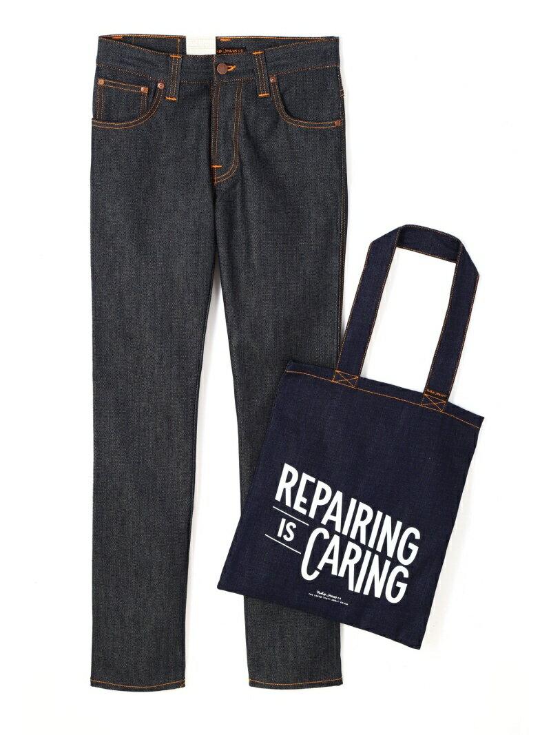 【SALE/50%OFF】Nudie Jeans 別注デニムパンツ ヒューマン ウーマン パンツ/ジーンズ【RBA_S】【RBA_E】【送料無料】