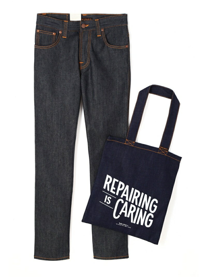 【SALE/50%OFF】HUMAN WOMAN Nudie Jeans 別注デニムパンツ ヒューマン ウーマン パンツ/ジーンズ【RBA_S】【RBA_E】【送料無料】