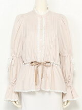 NO COUNTRY cotton jacket