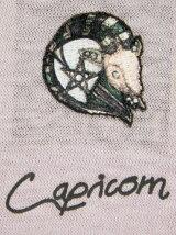 *The virgins Capriconus