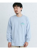 MAGIC NUMBER Jimmyz×Gremlin LONG-SLEEVE T-SHIRTS