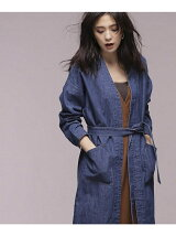 別注DENIM GOWN