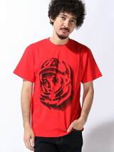 【BILLIONAIRE BOYS CLUB】ELAET FADE TEE