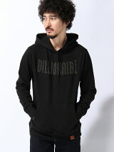 【BILLIONAIRE BOYS CLUB】BB WEAVE HOODIE