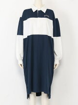 RUGBY SHIRT DRESS