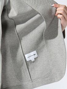 (M)リネンスラブジャケット