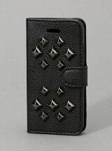 スタッズiphoneSEケース (iPhone5/5S)