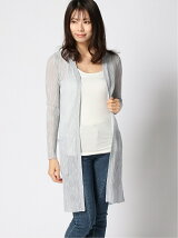 (W)JULIANNA SWEATER COVER UP