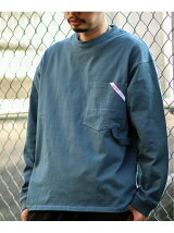 SMITH'S/SMITHS COLOR STITCH C/N L/S