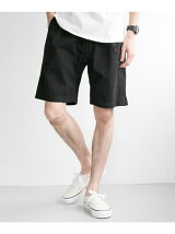 Gramicci×URBAN RESEARCH 別注GARMENT DYE SHORTS