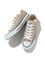 【CONVERSE】CANVAS ALL STAR COLOR OX