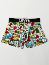 SNOOPY BOXER BRIEF