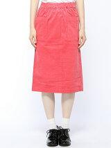 【mystic】変形コールタイトスカート