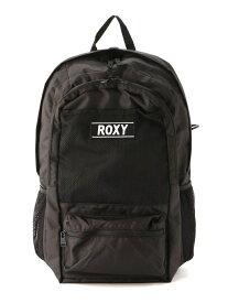 【SALE/45%OFF】ROXY (W)COMING ロキシー バッグ リュック/バックパック ブラック ネイビー イエロー【送料無料】