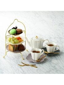 Francfranc OUCHI CAFE SET 2 persons フランフラン 生活雑貨 キッチン/ダイニング【送料無料】