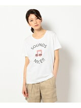 SOUNDS NICE Tシャツ