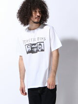 BEASTE BOYS_POCKET T-SHIRTS_BEASTIE BOYS