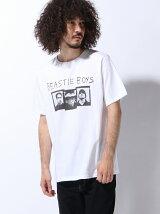 BEASTE BOYS_POCKET T-SHIRTS_BEASTIE BOYS