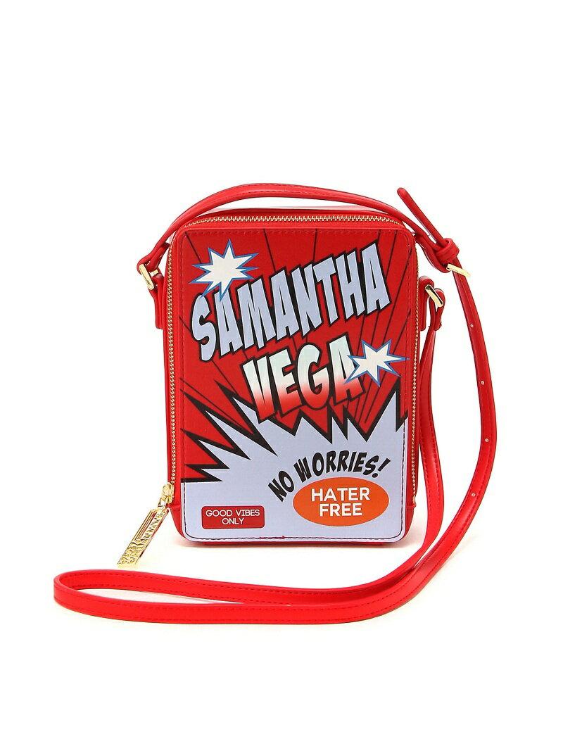 【SALE/50%OFF】Samantha Vega フィッズ サマンサ ベガ バッグ【RBA_S】【RBA_E】【送料無料】