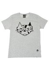 【SPECIAL PRICE】BLACK HOUMOURS by Jody Barton / BLACK CAT Tシャツ