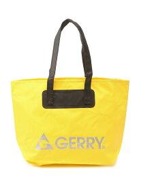 GERRY GERRY/(U)トート ジェリー バッグ トートバッグ イエロー オレンジ グリーン ネイビー ピンク ブルー ホワイト