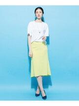 Dry Doublecloth スカート