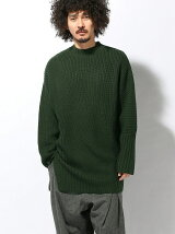 Etudes/(M)Gus Wool Knit