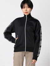 (W)Tech Light Neoprene Track Jacket