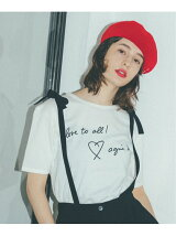 To b. by agnes b. /(W)WG29 TS Tシャツ