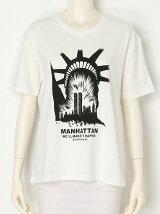MANHATTAN Tシャツ