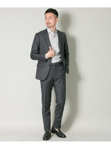 URBAN RESEARCH Tailor カノコサージスーツ