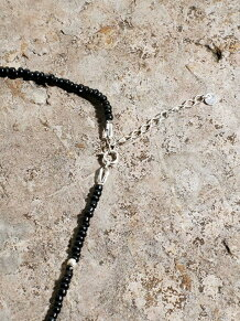 BALI BEADS NECKLACE