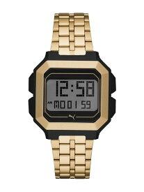 PUMA PUMA/(U)REMIX_P5016 ウォッチステーションインターナショナル ファッショングッズ 腕時計【送料無料】