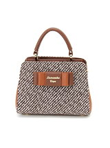 WARM MEHLDAU TWEED BAG 小