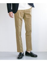 T/C SLIM TROUSERS
