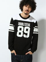 No.89 FOOTBALL LONG TEE