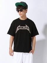 (M)METALLICA BIGTシャツ