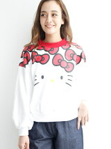 Hello Kitty トレーナー