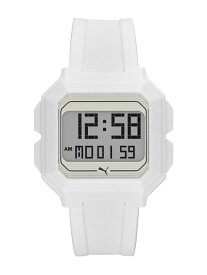 PUMA PUMA/(U)REMIX_P5018 ウォッチステーションインターナショナル ファッショングッズ 腕時計【送料無料】