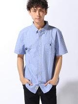 (M)ライオンシシュウRGシャツ
