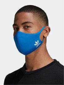adidas Originals フェイスカバー 3枚組(M/Lサイズ)[FACE COVERS M/L 3-PACK] アディダスオリジナルス アディダス 生活雑貨 生活雑貨その他 ブルー ホワイト