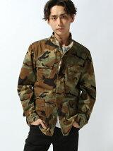 【WEGO】(M)M-65フィールドジャケット