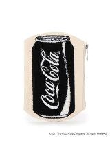 【別注】Coca-Colaロゴポーチ
