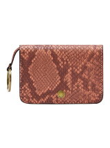 (W)VALERIE FLAP CARD CASE SL6412