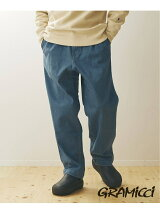 GRAMICCI*JS SMU DENIM RESORT PANTS
