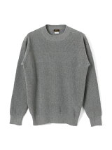 FSC JP LINEN COTTON RIB KNIT