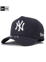 9FORTY D-FRAME CAP MLB NEW YORK YANKEES