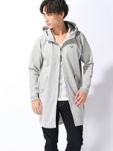 (M)HOODED LONG SW